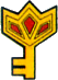 File:Magical Key (The Adventure of Link).png