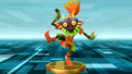 Super Smash Bros. for Wii U Skull Kid (Majora's Mask) Skull Kid (Trophy).png