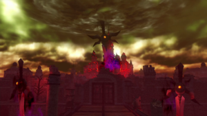 File:Ganon's Tower (Hyrule Warriors).png