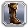 File:Hyrule Warriors Materials Link's Boots (Silver Material).png