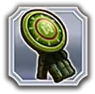 File:Hyrule Warriors Materials Lizalfos Gauntlet (Silver Material).png