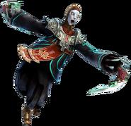Zant (Hyrule Warriors) 2