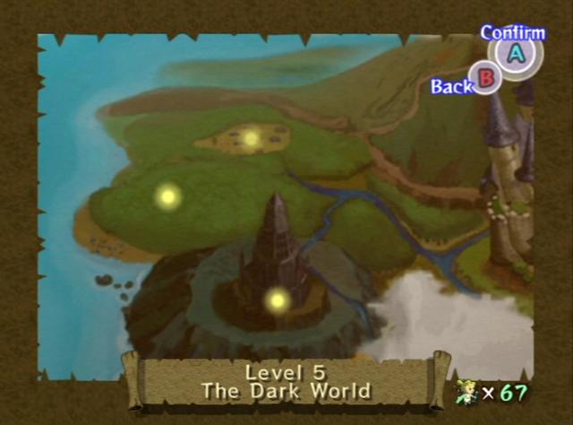 File:Dark World (Four Swords Adventures).png