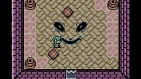 Façade (Link's Awakening)