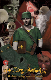 The Legend of Neil (poster)