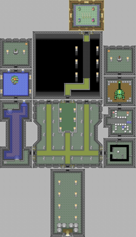 File:Palace of the Four Sword (Floor 1).png