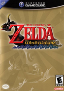 The Legend of Zelda - The Wind Waker (PAL)