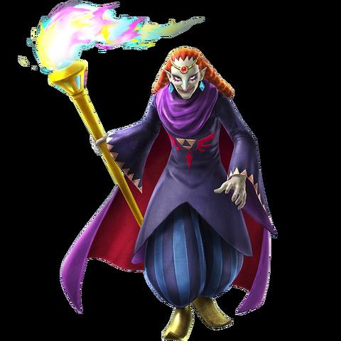 File:Hyrule Warriors Legends Yuga (Render).png