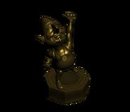 Hyrule Warriors Tingle Tingle Statue (Model Render)