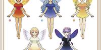 Companion Fairies