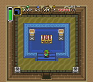 Link to the Past Power Glove