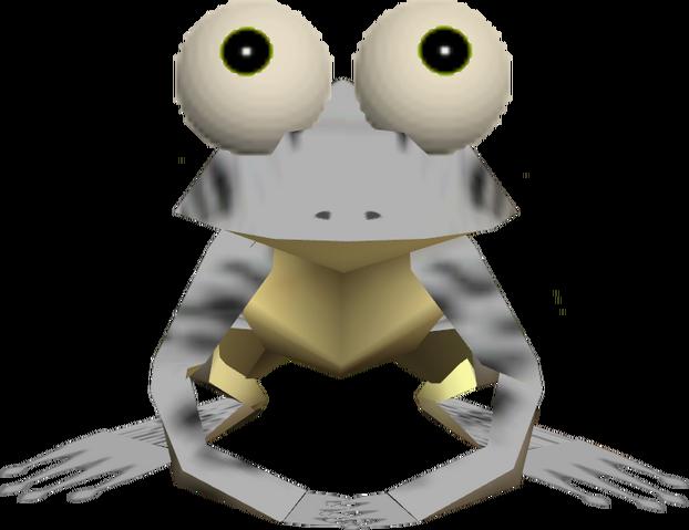 File:Frog (Majora's Mask).png