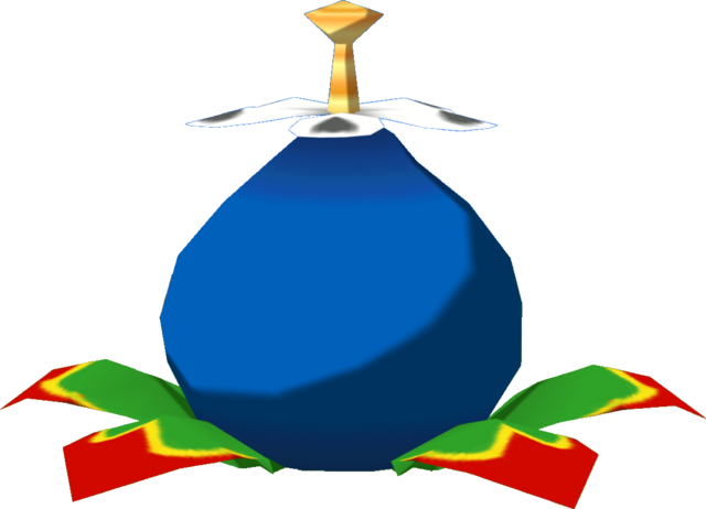 File:Bomb Flower (The Wind Waker).png