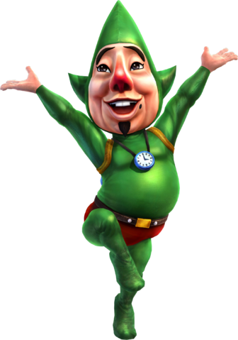 File:Tingle (Hyrule Warriors).png