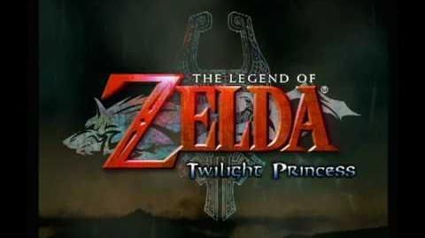 Twilight Princess E3 2005 Trailer