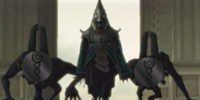 Zant's Forces