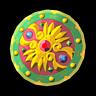 File:Breath of the Wild Urbosa's Shield Daybreaker (Icon).png