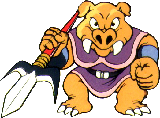 File:Moblin (A Link to the Past).png