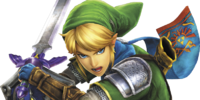 Master Sword (Hyrule Warriors)