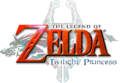The Legend of Zelda - Twilight Princess (logo).png