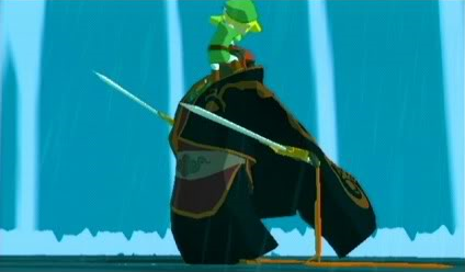 File:Ganondorf's Defeat (The Wind Waker).png