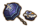 File:Hyrule Warriors Parasol Luna Parasol (Level 2 Parasol).png