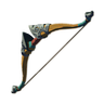 File:Breath of the Wild Traveler's Equipment Traveler's Bow (Icon).png