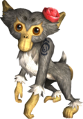 Monkey (Twilight Princess)