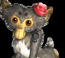 Female Monkey