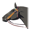 File:Breath of the Wild Horse Gear (Default Bridle) Stable Bridle (Icon).png