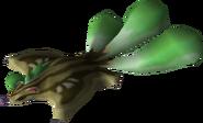 Green Ringer