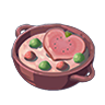 Breath of the Wild Food Dish (Soup) Creamy Heart Soup (Icon).png