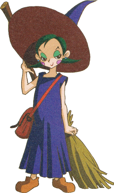 File:Maple (Oracle of Ages and Seasons).png