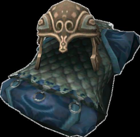 File:Zora Armor.png
