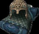 Zora Armor