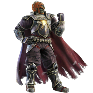 Arquivo:Ganondorf (SSB 3DS & Wii U).png