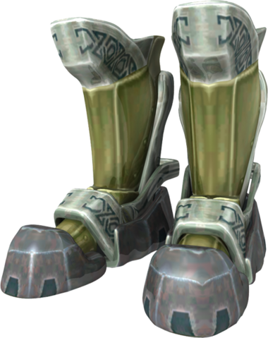 File:Iron Boots (Twilight Princess).png