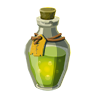 File:Breath of the Wild Potions Electro Elixir (Icon).png