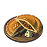 Breath of the Wild Food Dish (Pies) Meat Pie (Icon).png