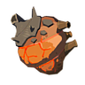 File:Breath of the Wild Lynel (Monster Parts) Lynel Guts (Icon).png
