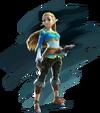 Zelda Artwork (Breath of the Wild)