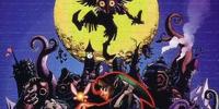 The Legend of Zelda: Majora's Mask Original Soundtrack