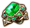 Hyrule Warriors RIng Magical Ring (Level 3 Ring)
