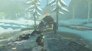 Breath of the Wild Blin Moblin (Screenshot)