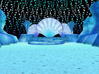Great Fairy Fountain (The Wind Waker)