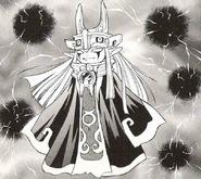 Vaati (The Minish Cap manga)