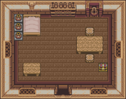 Link's House (A Link to the Past)