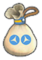 Medium Seed Satchel (Skyward Sword)
