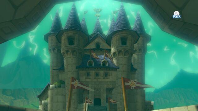 File:Hyrule Castle (The Wind Waker HD).jpg