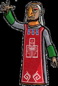 Rito Chieftain